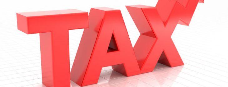 コロナ収束後の増税